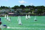 Cowes yachts