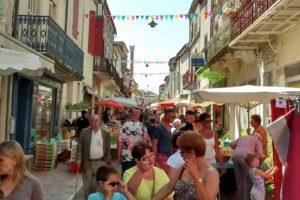 Castillonys market