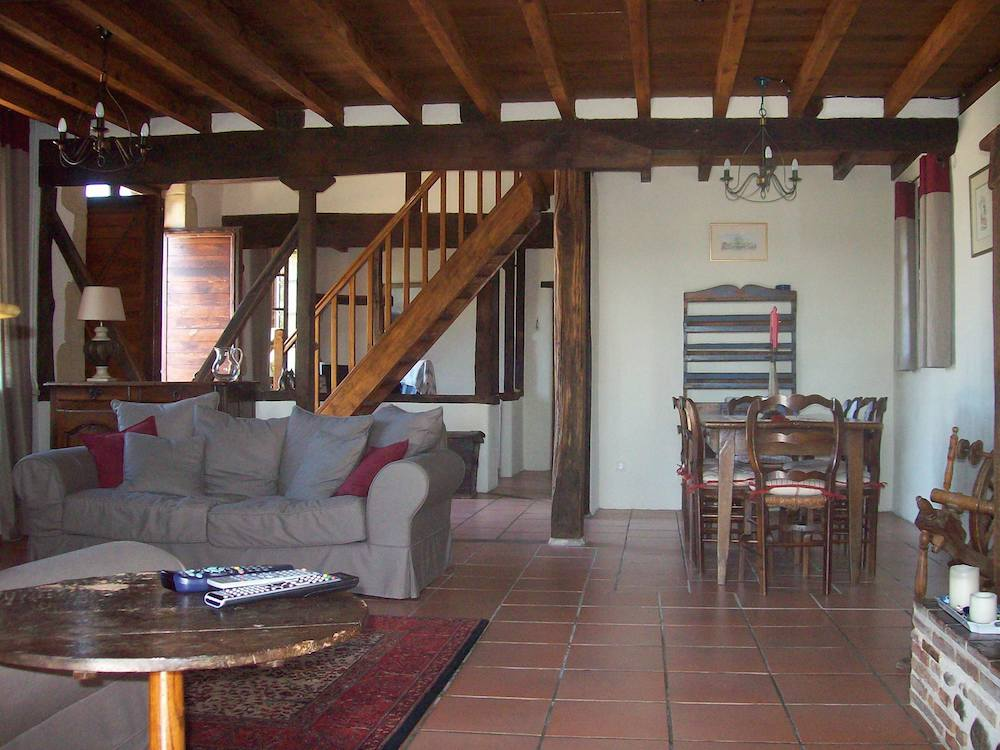 House interior Lesley Lang