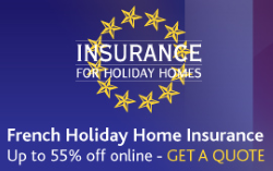 Insurance for Holiday Homes