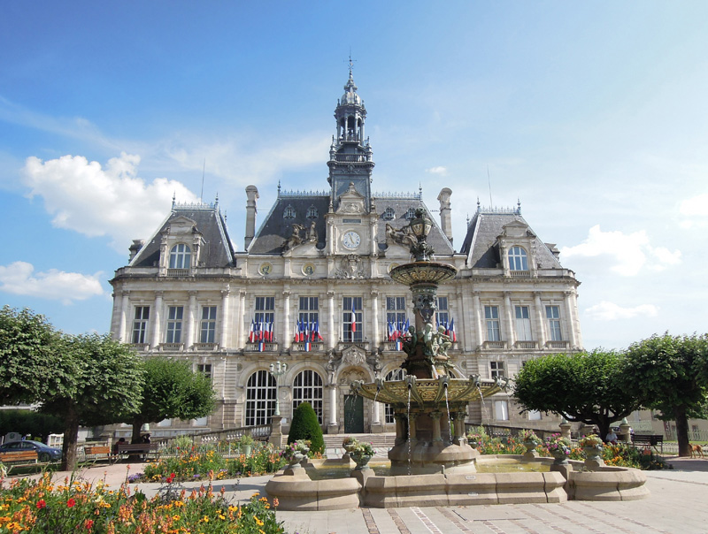 France New Tax Second Homes