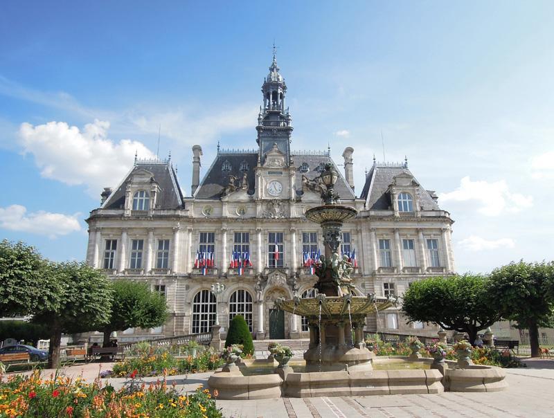 Property For Sale In Limoges France France