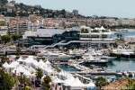 the glamorous city of Cannes