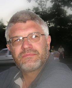Stephen Davies Renovate in France