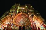 Amiens - AS Flament - Création Skertzo pour Amiens Métropole