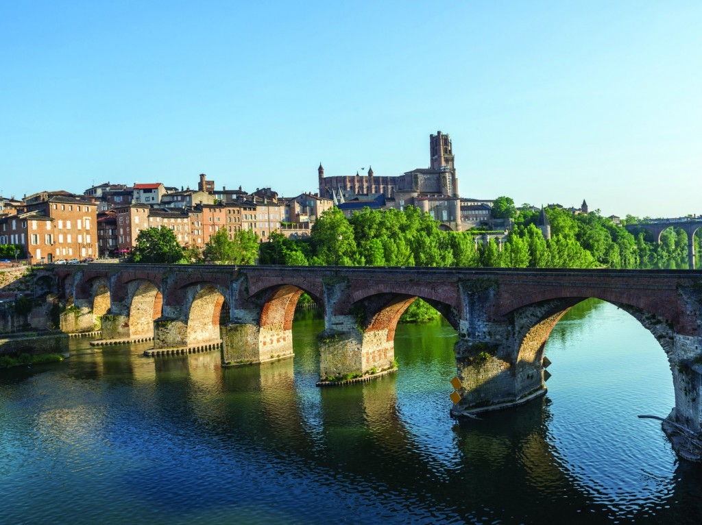 World-class art in the Midi-Pyrénées: Albi and Rodez