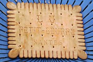 LU petit-beurre biscuit