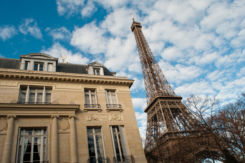 Buying Property In Paris