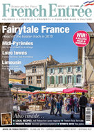 FrenchEntrée Issue 108