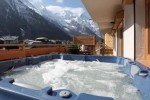 The Best Chalet for a Hot Tub