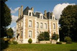 chateau normandy