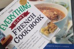 Two French Cookbooks