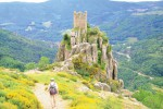 French Walking Holidays