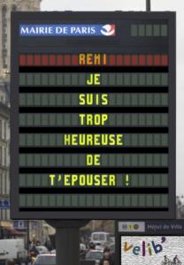 Photo © Mairie de Paris
