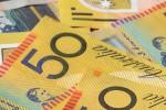Australian Dollar against Euro update