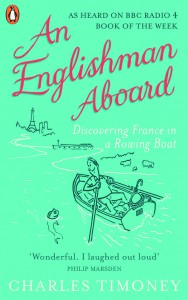 An Englishman Aboard Charles Timoney book cover