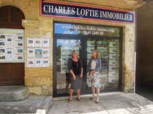Loftie Immobiler agency