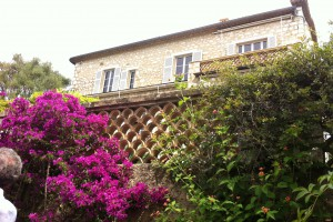 Renoir's family house