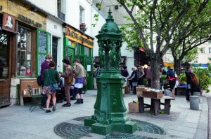 Bookworms head to Shakespeare and Company