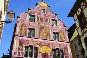 Mulhouse Hotel de Ville