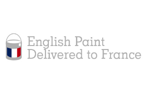 English Paint Delivered to France