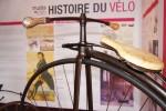 Musée du Vélo Moret-sur-Loing