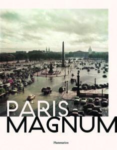 Paris Magnum Cover