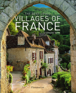Villages of France cover