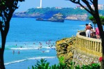 The Phare of Biarritz