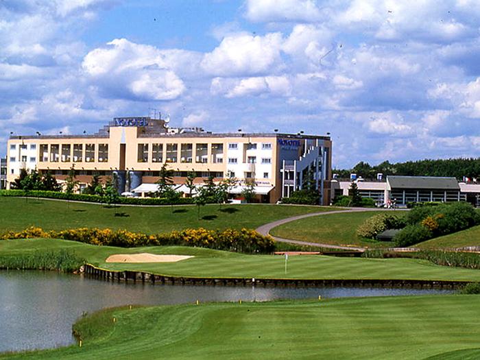 Golf National de France