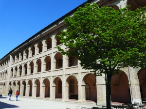 The Vielle Charite houses a superb ethnographic museum