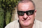 Robert Moon, the pest controller