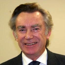 Bob Elliott UK Telecom