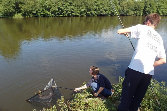 5 things to know about fishing in france for Fishing in france