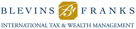 Blevins Franks Financial Advisers