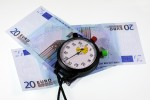 Currency exchange and timing Euro ©Alain Miskovic
