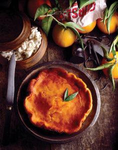 Fiadone, Corsican tart