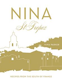 Nina St Tropez by Nina Parker jacket image