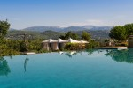 Terre blanche outdoor pool