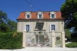 Le Manoir in Aquitaine