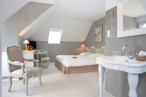 There is so much great chambre d'hote accommodation in Brittany