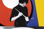 Genevieve Claisse exhibition poster