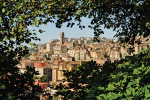 Grasse, Provence