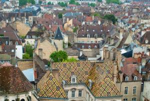 Dijon cityspace