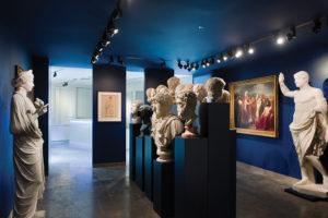 Musee d'Art Classique MACM