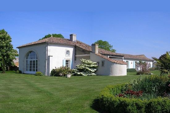 Villa in Poitou-Charentes
