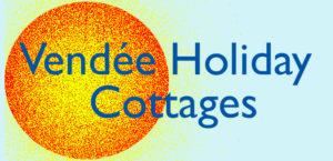 Vendée Holiday Cottages logo
