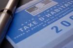 Taxe d'habitation in France ©Pixinoo