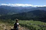 Walking in the Pyrénées Photo by Nadia Jordan