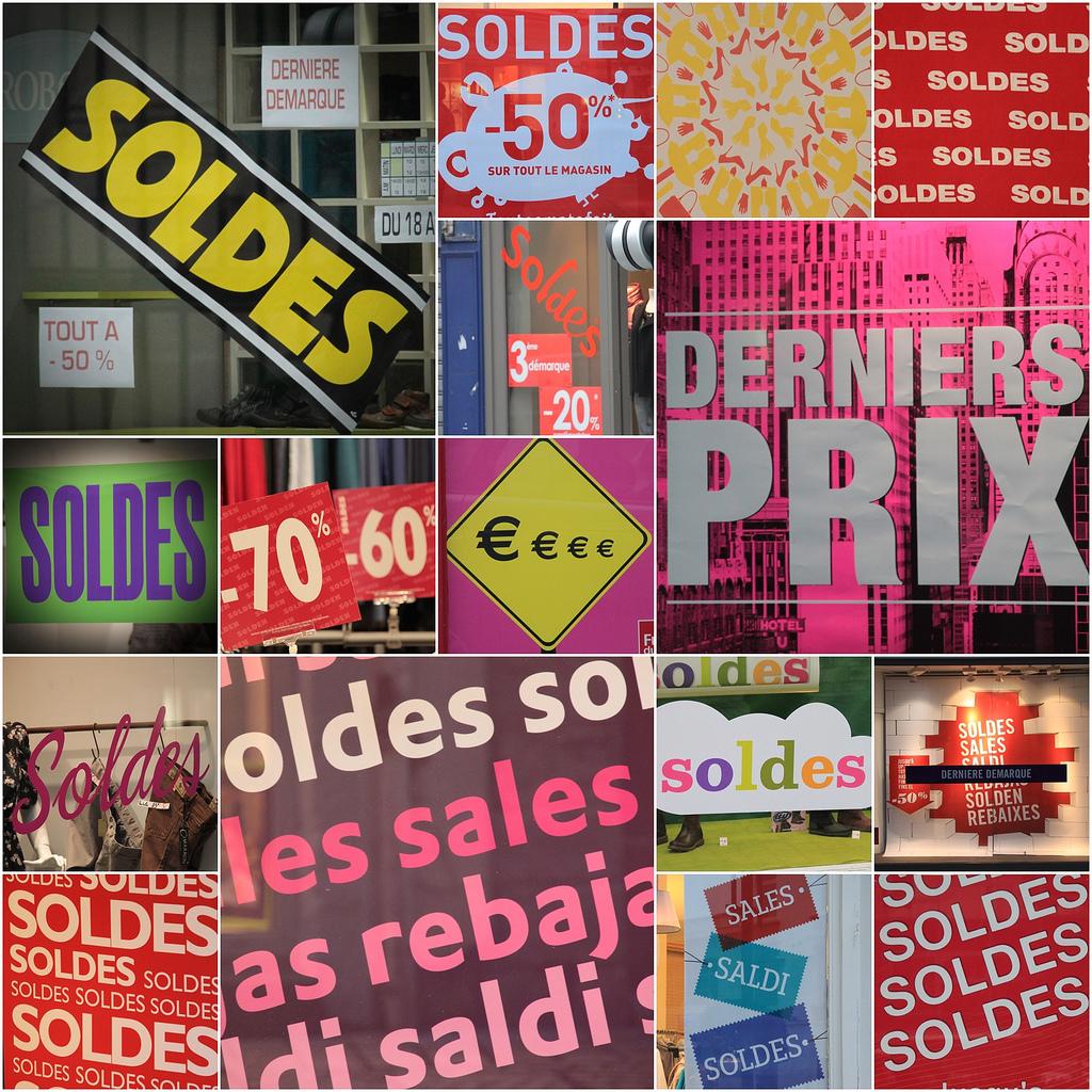sales season in france les soldes have new dates. Black Bedroom Furniture Sets. Home Design Ideas